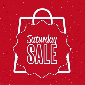 Other - Saturday Sale!! 🛍